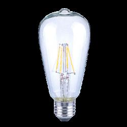 Filament ST19 Clear 4.5W